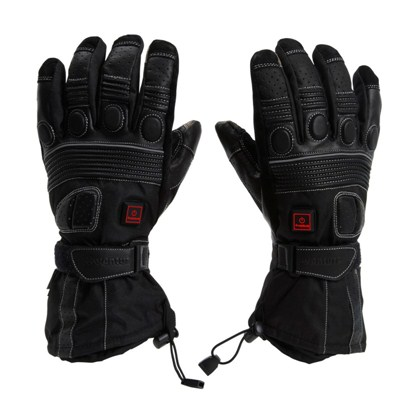 Motorcycle Heated Touring Gloves