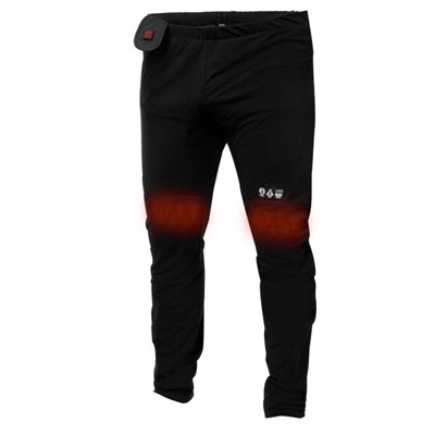 Base Layer Heated Pants - Unisex