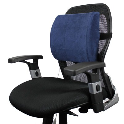 Heated Lumbar Support Cushion