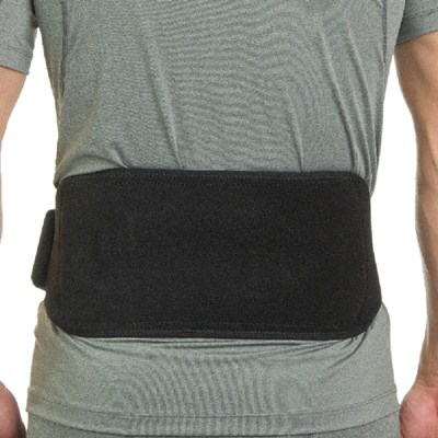 Battery Back Heat Therapy Wrap