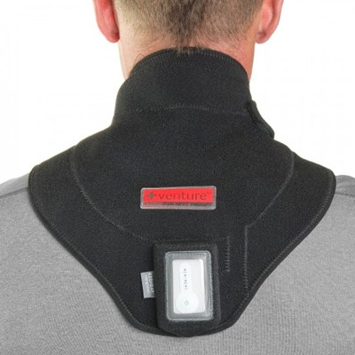 Battery Neck Heat Therapy Wrap