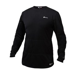 Heated Tri-Zone Base Layer Shirt
