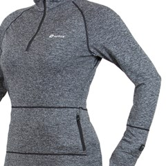 Heated Base Layer Top - Female