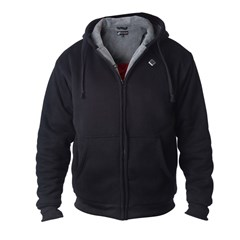 Evolve Battery Heated Hoodie, incl. USB Power Bank