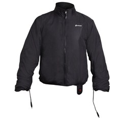 Deluxe Motorcycle Heated Jacket Liner